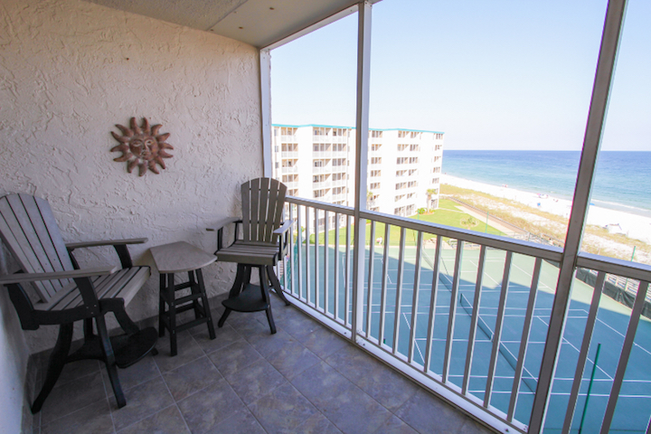 Holiday Surf & Racquet Club 605 Condo rental in Holiday Surf & Racquet Club in Destin Florida - #20