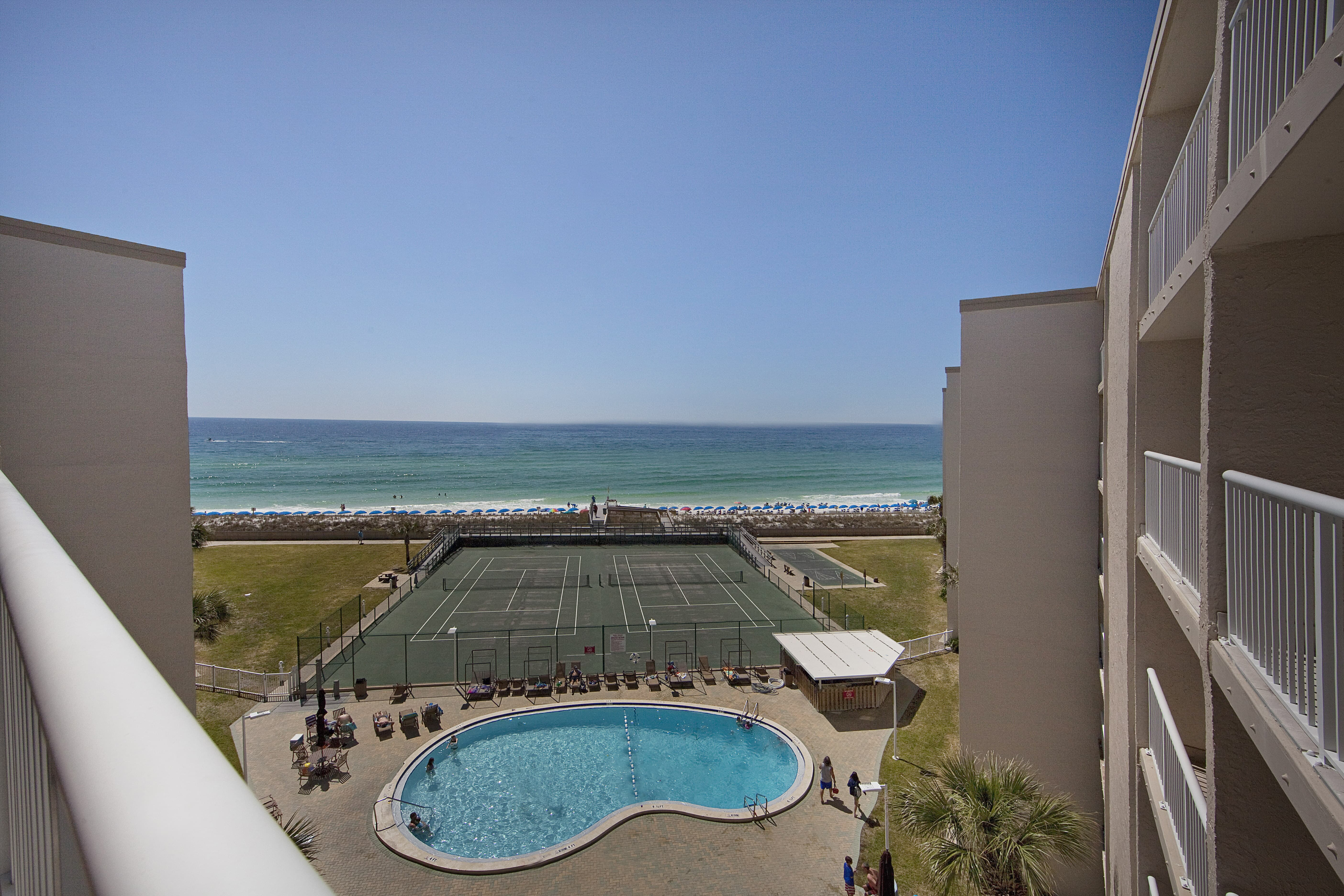 Holiday Surf & Racquet Club 605 Condo rental in Holiday Surf & Racquet Club in Destin Florida - #21