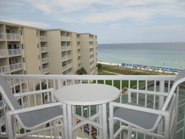 Holiday Surf & Racquet Club 609 Condo rental in Holiday Surf & Racquet Club in Destin Florida - #2