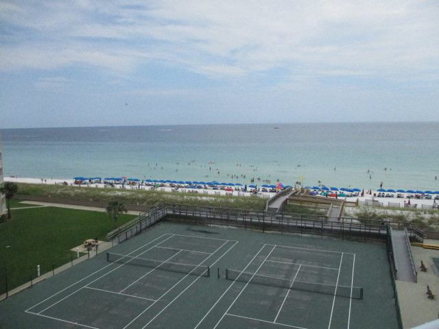 Holiday Surf & Racquet Club 609 Condo rental in Holiday Surf & Racquet Club in Destin Florida - #3