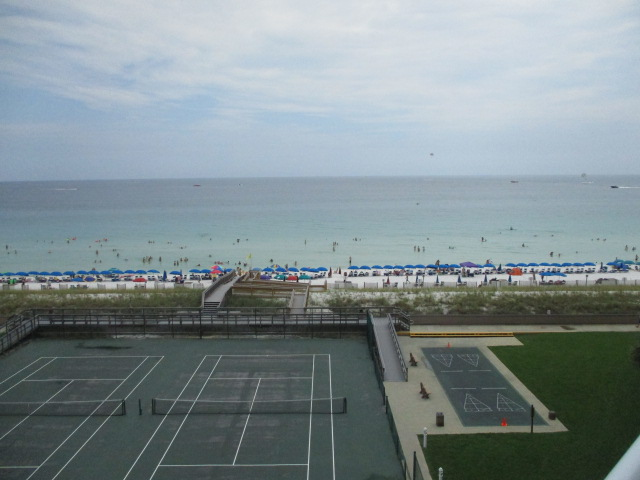 Holiday Surf & Racquet Club 609 Condo rental in Holiday Surf & Racquet Club in Destin Florida - #4