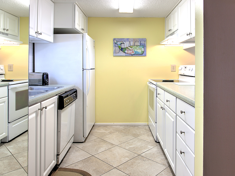 Holiday Surf & Racquet Club 609 Condo rental in Holiday Surf & Racquet Club in Destin Florida - #8