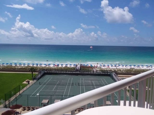 Holiday Surf & Racquet Club 612 Condo rental in Holiday Surf & Racquet Club in Destin Florida - #1