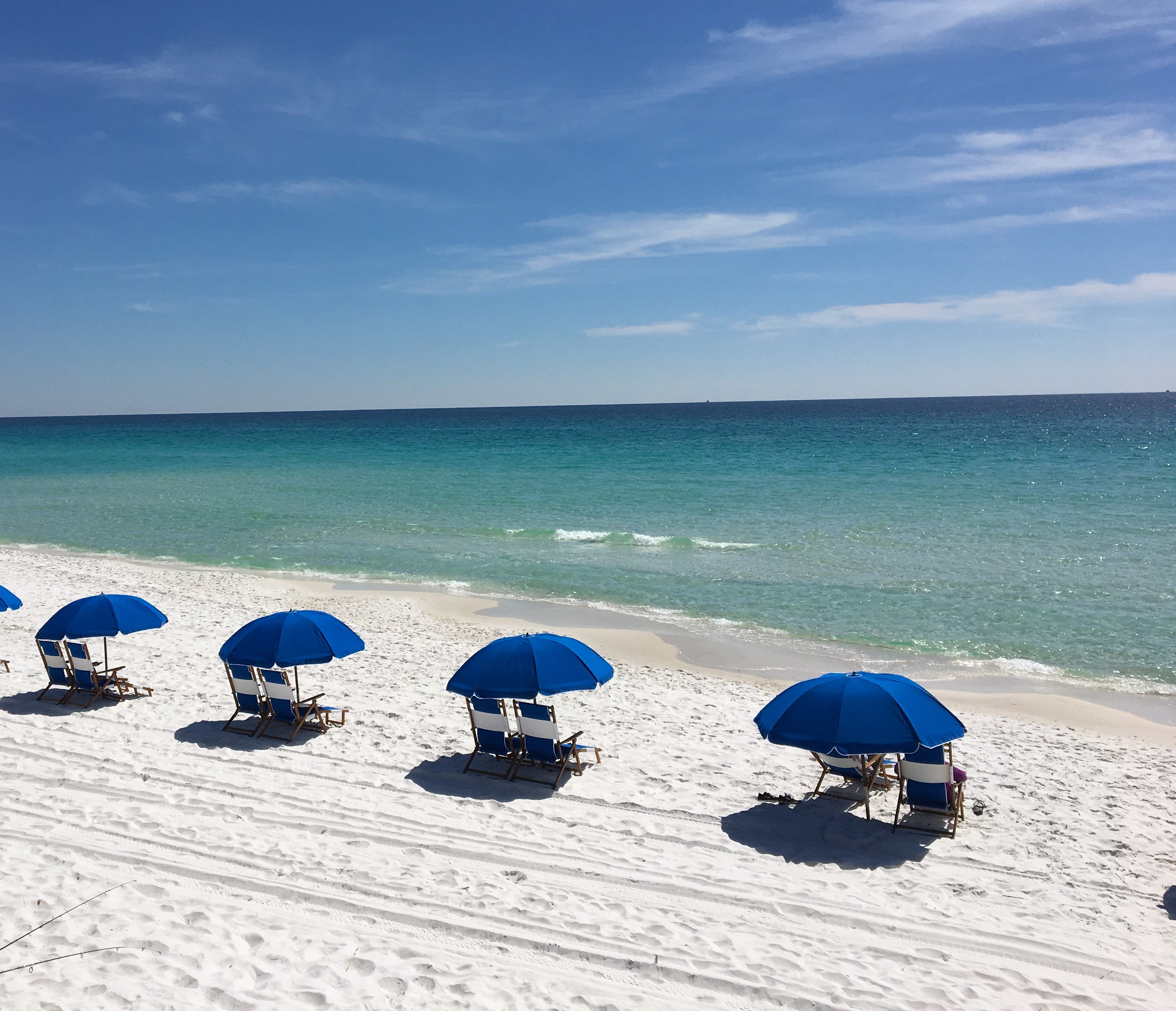 Holiday Surf & Racquet Club 612 Condo rental in Holiday Surf & Racquet Club in Destin Florida - #2