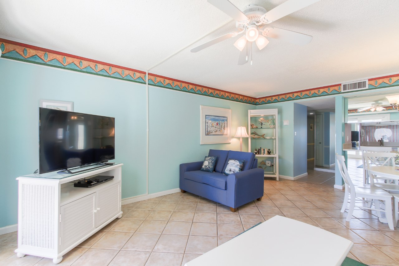Holiday Surf & Racquet Club 612 Condo rental in Holiday Surf & Racquet Club in Destin Florida - #7