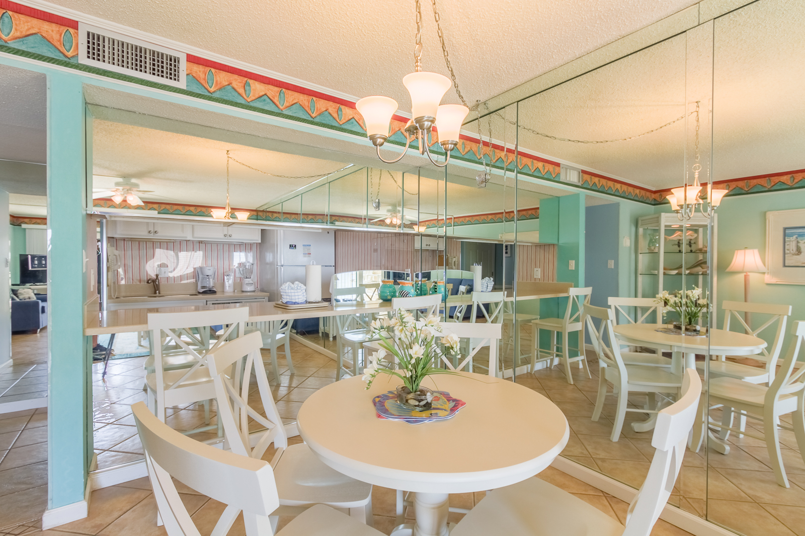 Holiday Surf & Racquet Club 612 Condo rental in Holiday Surf & Racquet Club in Destin Florida - #10