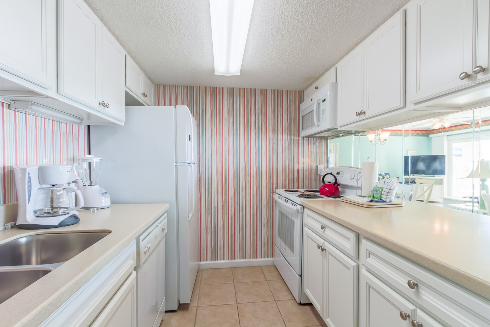 Holiday Surf & Racquet Club 612 Condo rental in Holiday Surf & Racquet Club in Destin Florida - #11
