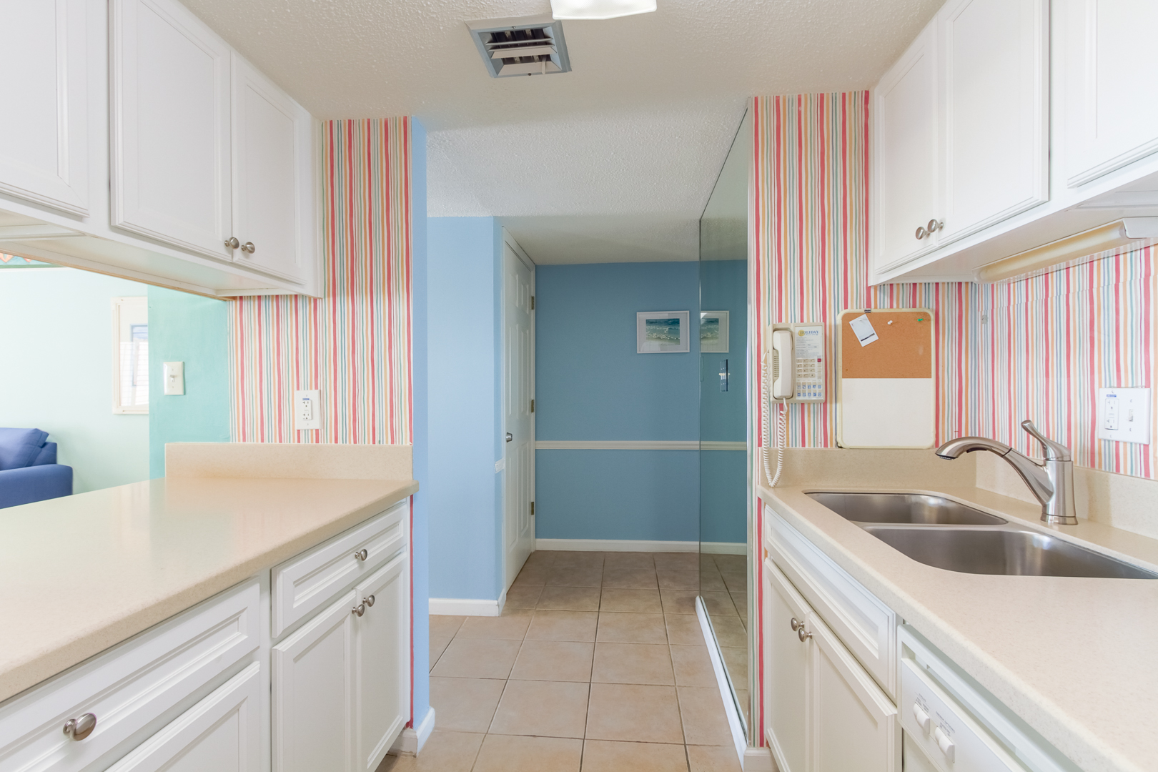 Holiday Surf & Racquet Club 612 Condo rental in Holiday Surf & Racquet Club in Destin Florida - #12
