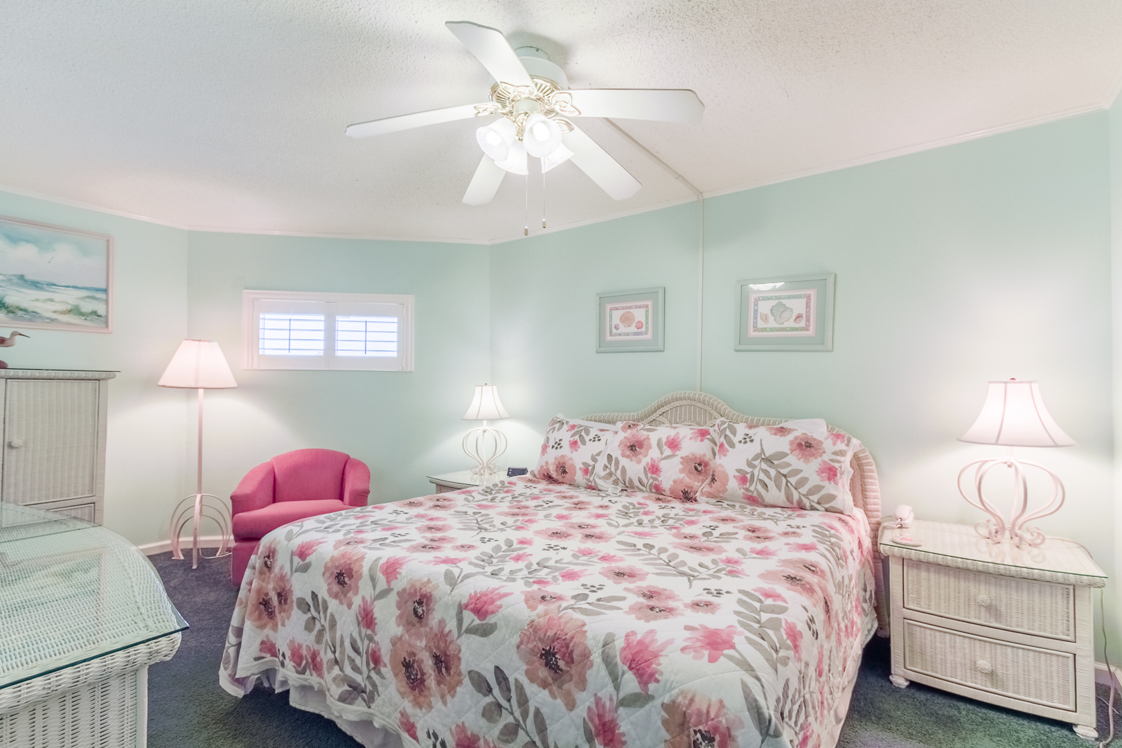 Holiday Surf & Racquet Club 612 Condo rental in Holiday Surf & Racquet Club in Destin Florida - #13