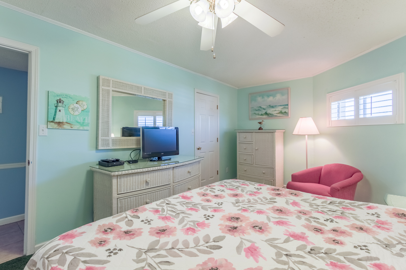 Holiday Surf & Racquet Club 612 Condo rental in Holiday Surf & Racquet Club in Destin Florida - #14