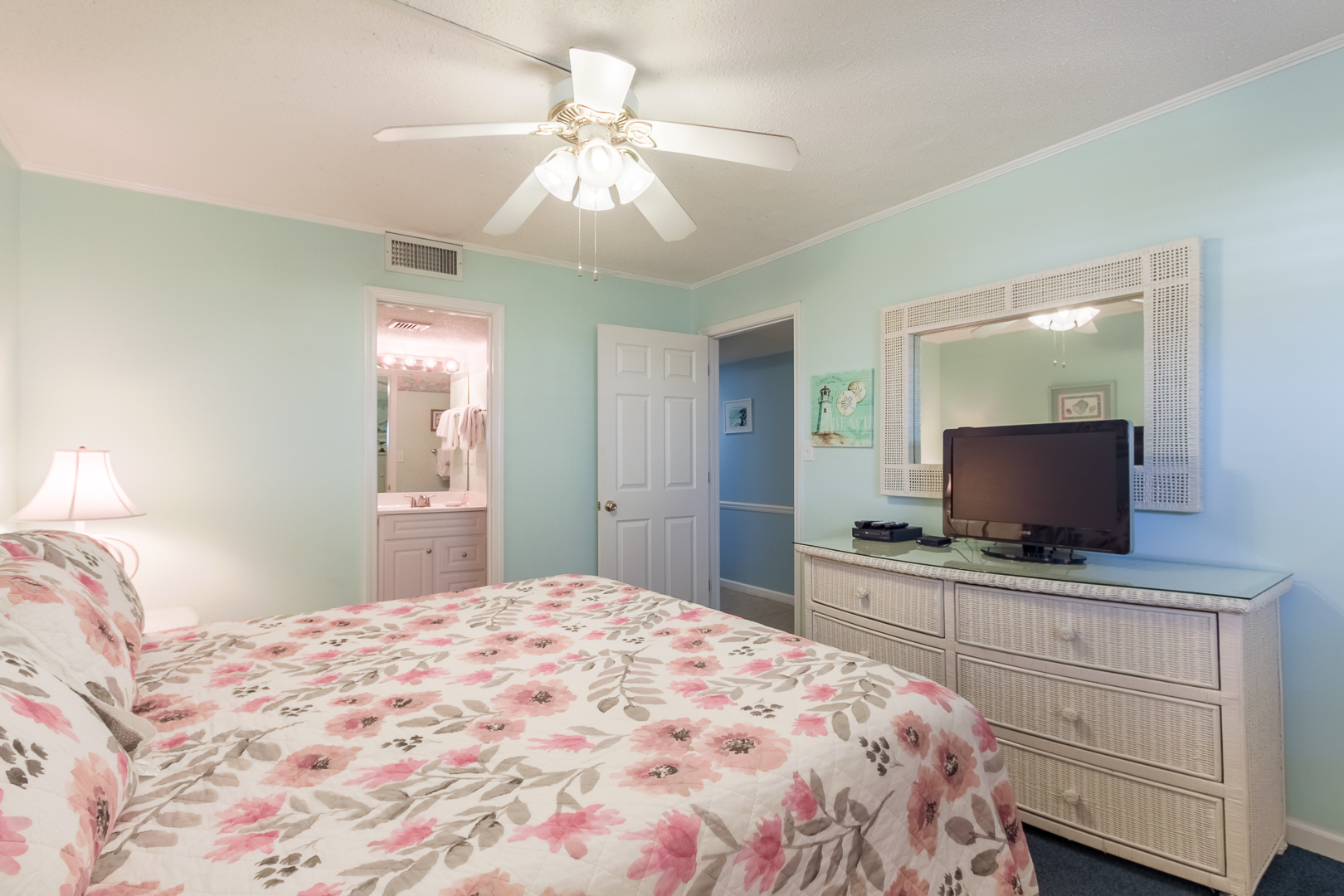 Holiday Surf & Racquet Club 612 Condo rental in Holiday Surf & Racquet Club in Destin Florida - #17