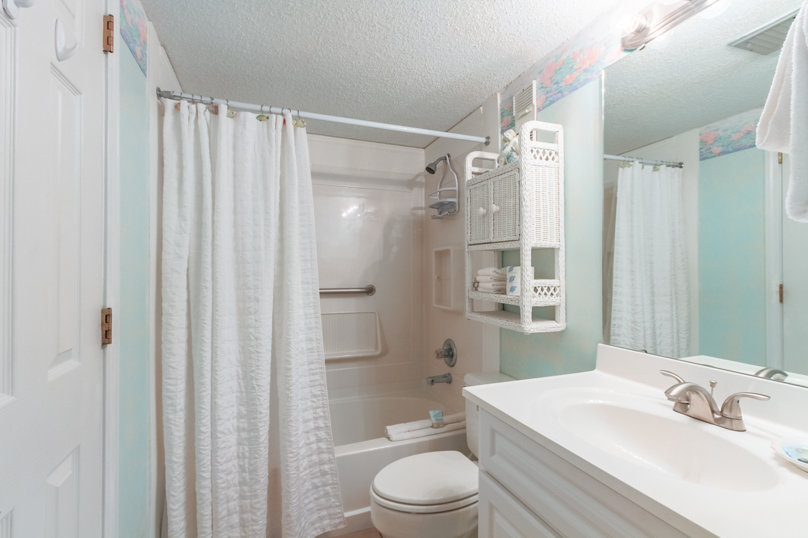 Holiday Surf & Racquet Club 612 Condo rental in Holiday Surf & Racquet Club in Destin Florida - #18