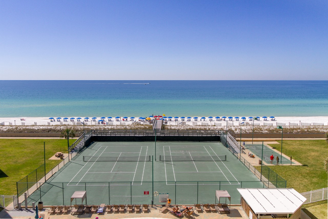Holiday Surf & Racquet Club 612 Condo rental in Holiday Surf & Racquet Club in Destin Florida - #20