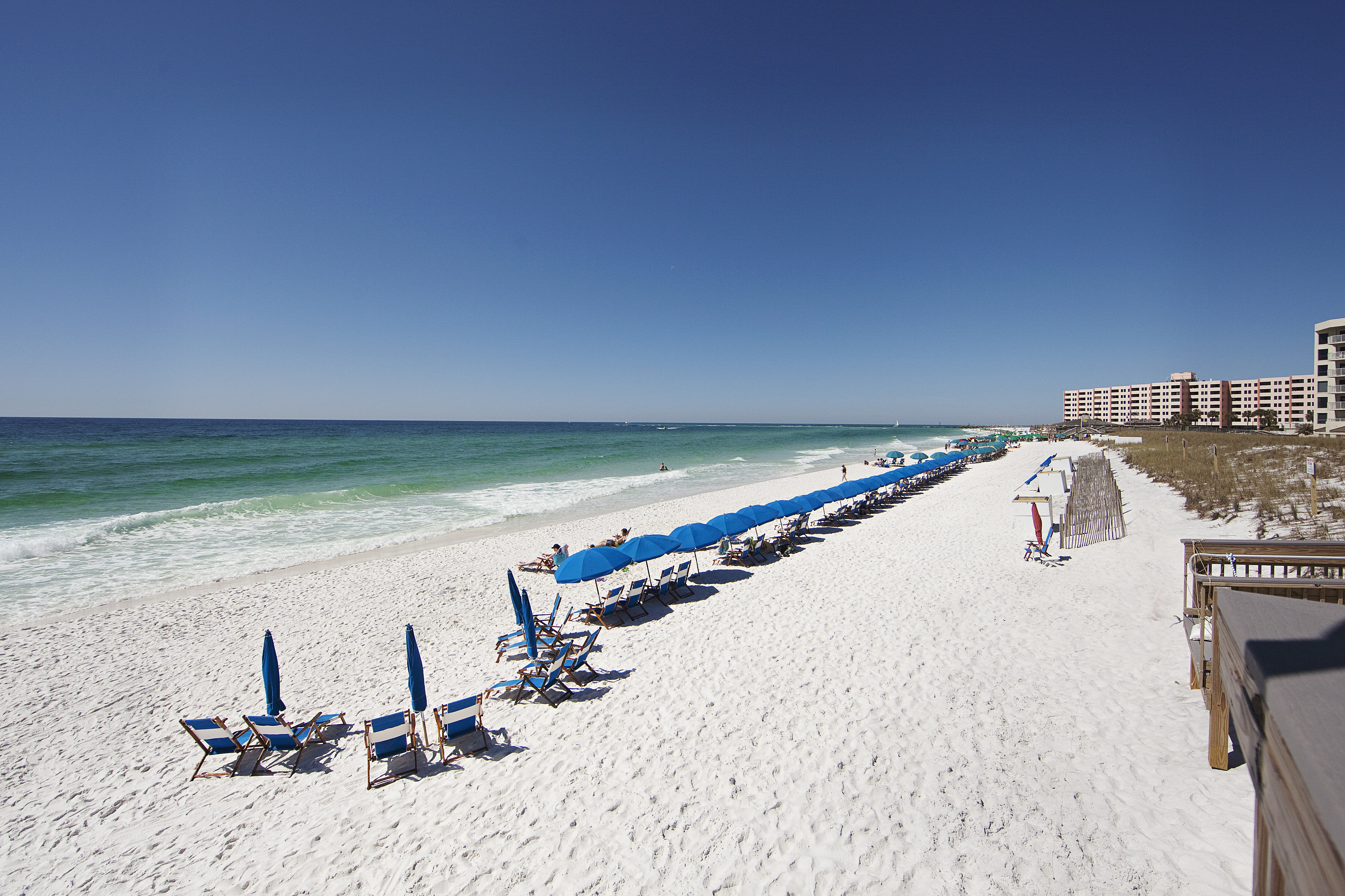 Holiday Surf & Racquet Club 613 Condo rental in Holiday Surf & Racquet Club in Destin Florida - #2