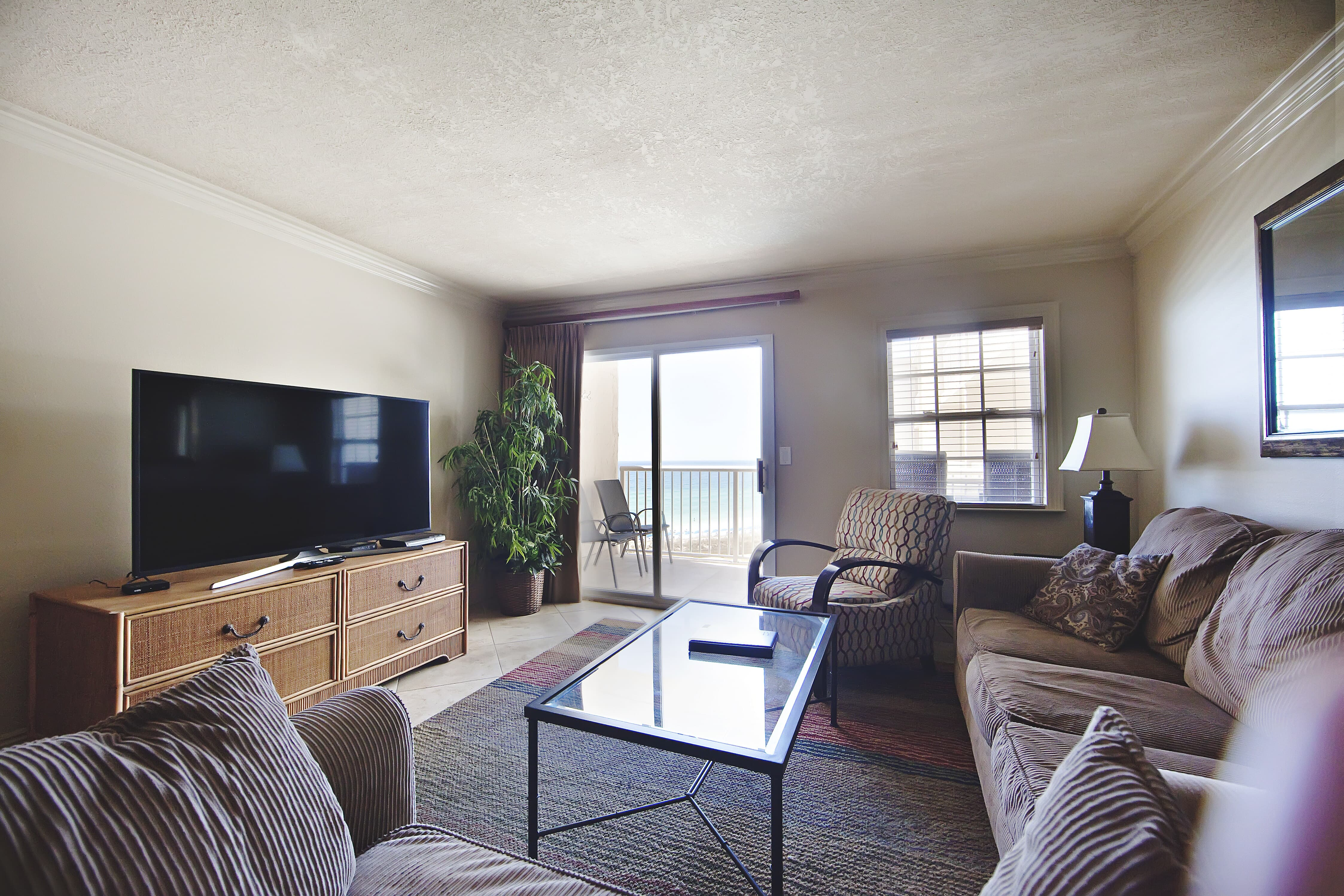 Holiday Surf & Racquet Club 613 Condo rental in Holiday Surf & Racquet Club in Destin Florida - #7