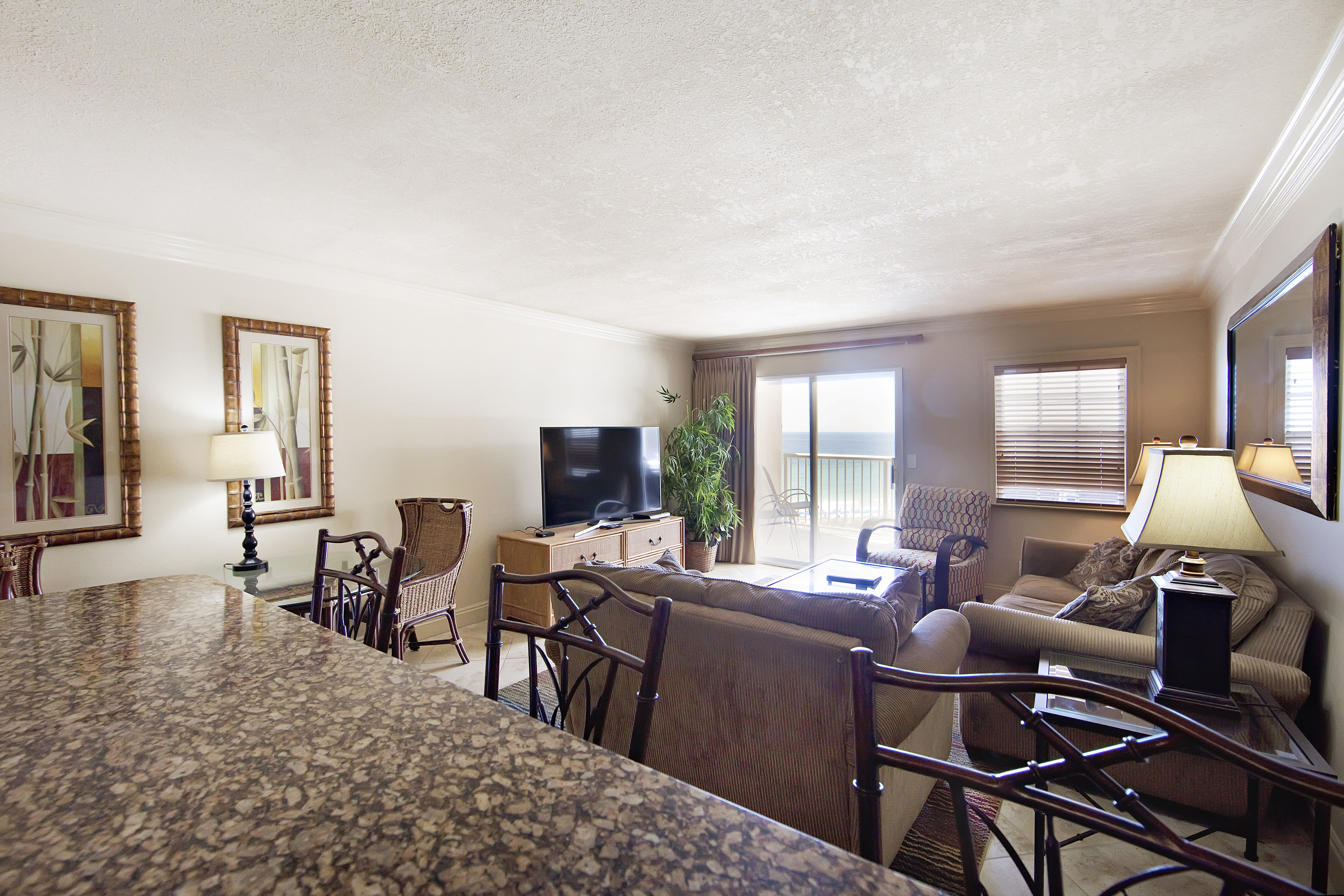 Holiday Surf & Racquet Club 613 Condo rental in Holiday Surf & Racquet Club in Destin Florida - #8