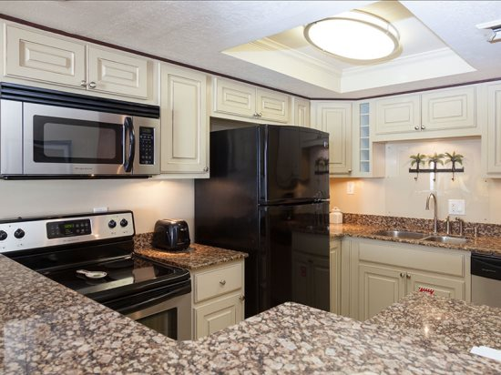 Holiday Surf & Racquet Club 613 Condo rental in Holiday Surf & Racquet Club in Destin Florida - #11