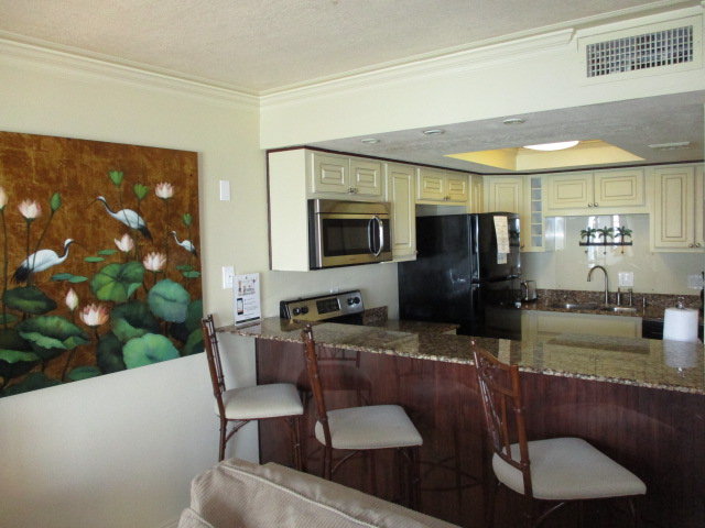 Holiday Surf & Racquet Club 613 Condo rental in Holiday Surf & Racquet Club in Destin Florida - #12