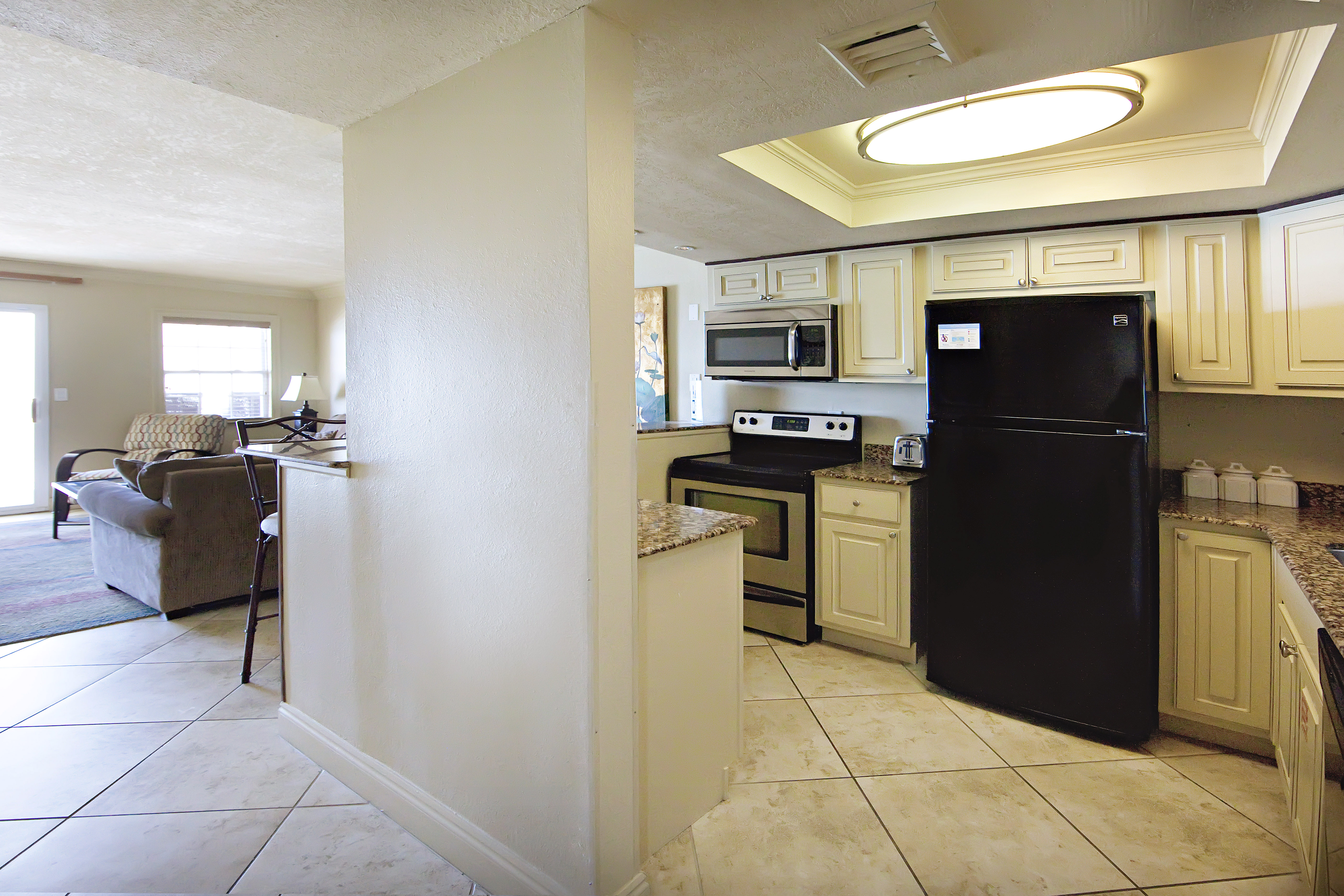 Holiday Surf & Racquet Club 613 Condo rental in Holiday Surf & Racquet Club in Destin Florida - #13