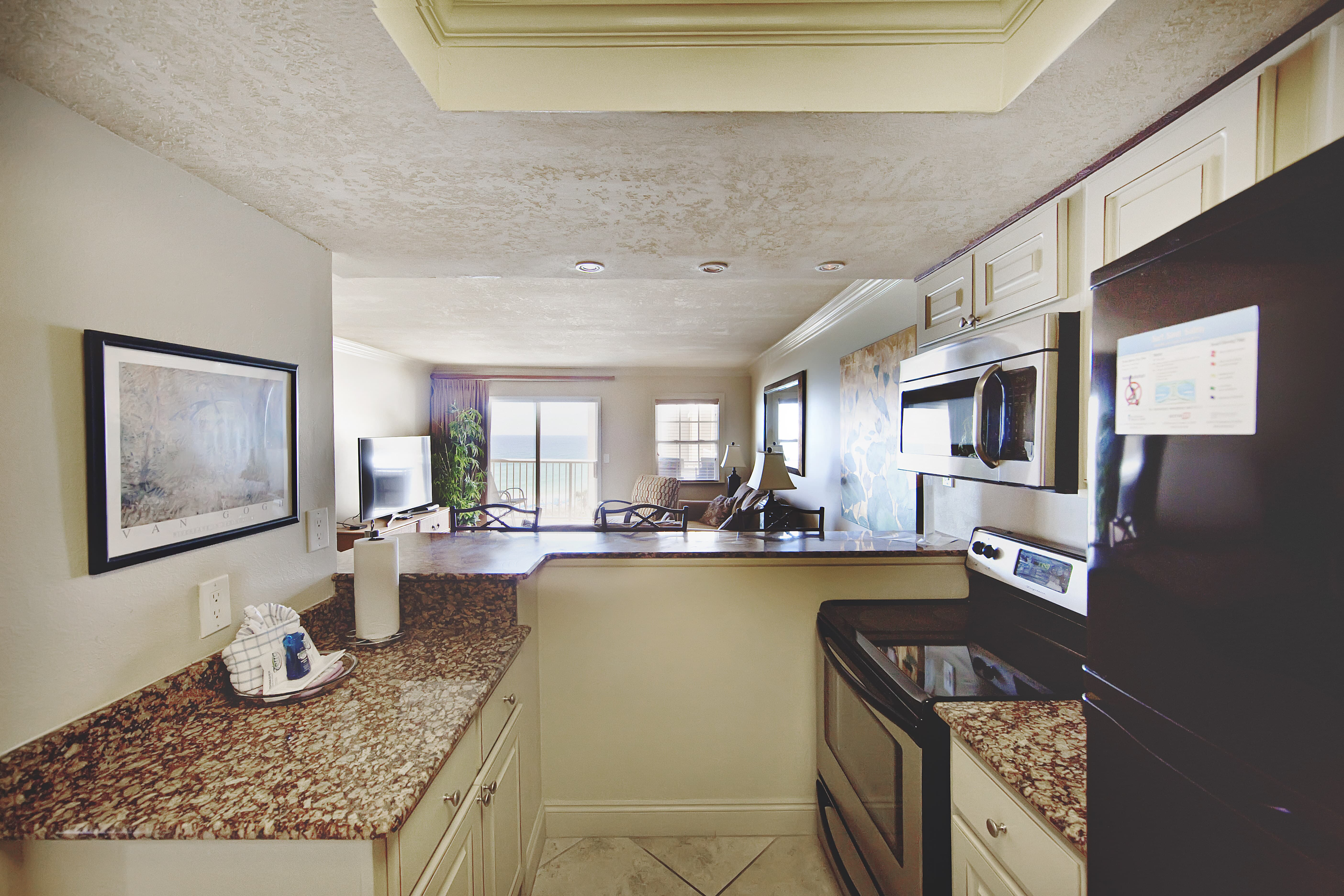 Holiday Surf & Racquet Club 613 Condo rental in Holiday Surf & Racquet Club in Destin Florida - #14