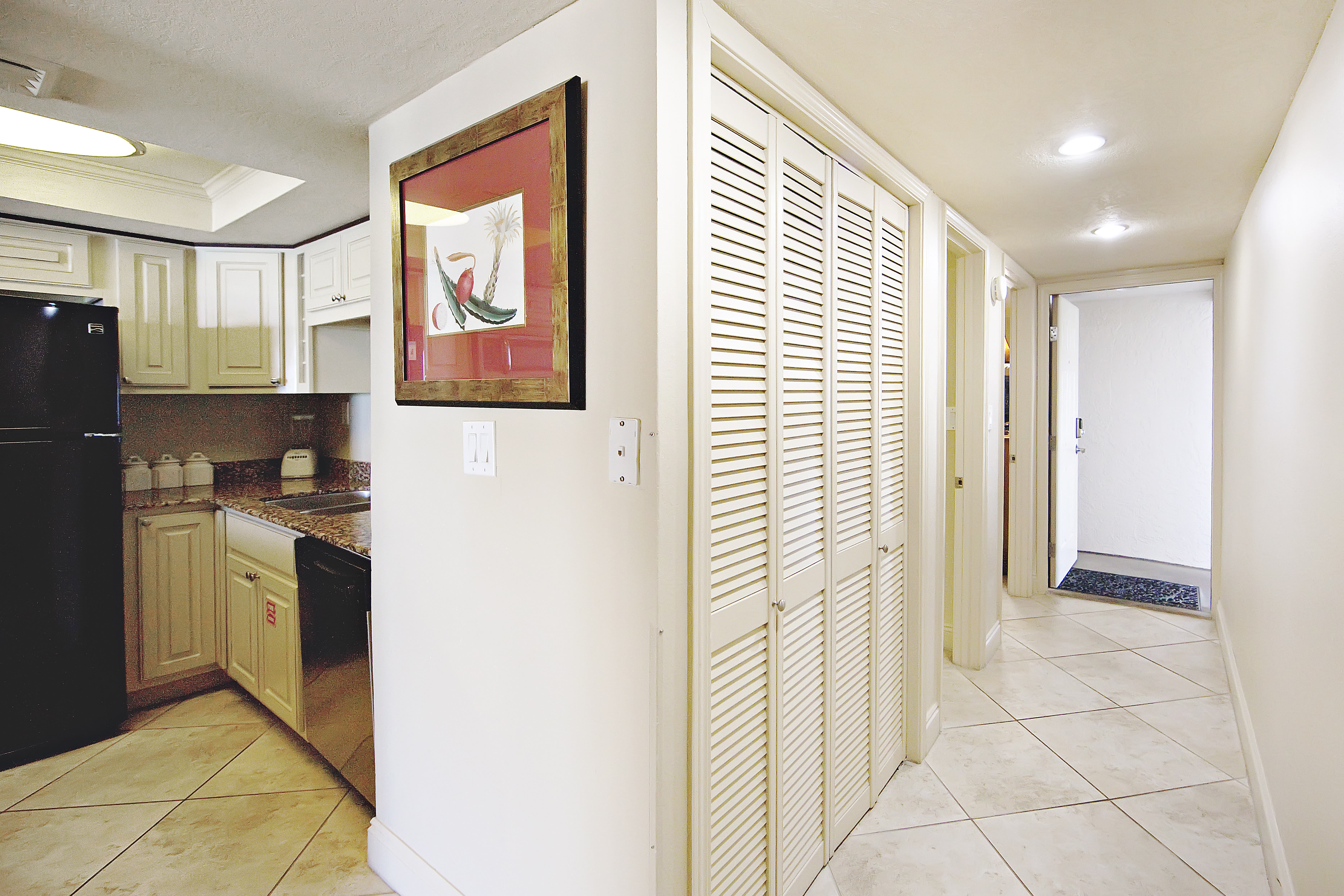 Holiday Surf & Racquet Club 613 Condo rental in Holiday Surf & Racquet Club in Destin Florida - #15