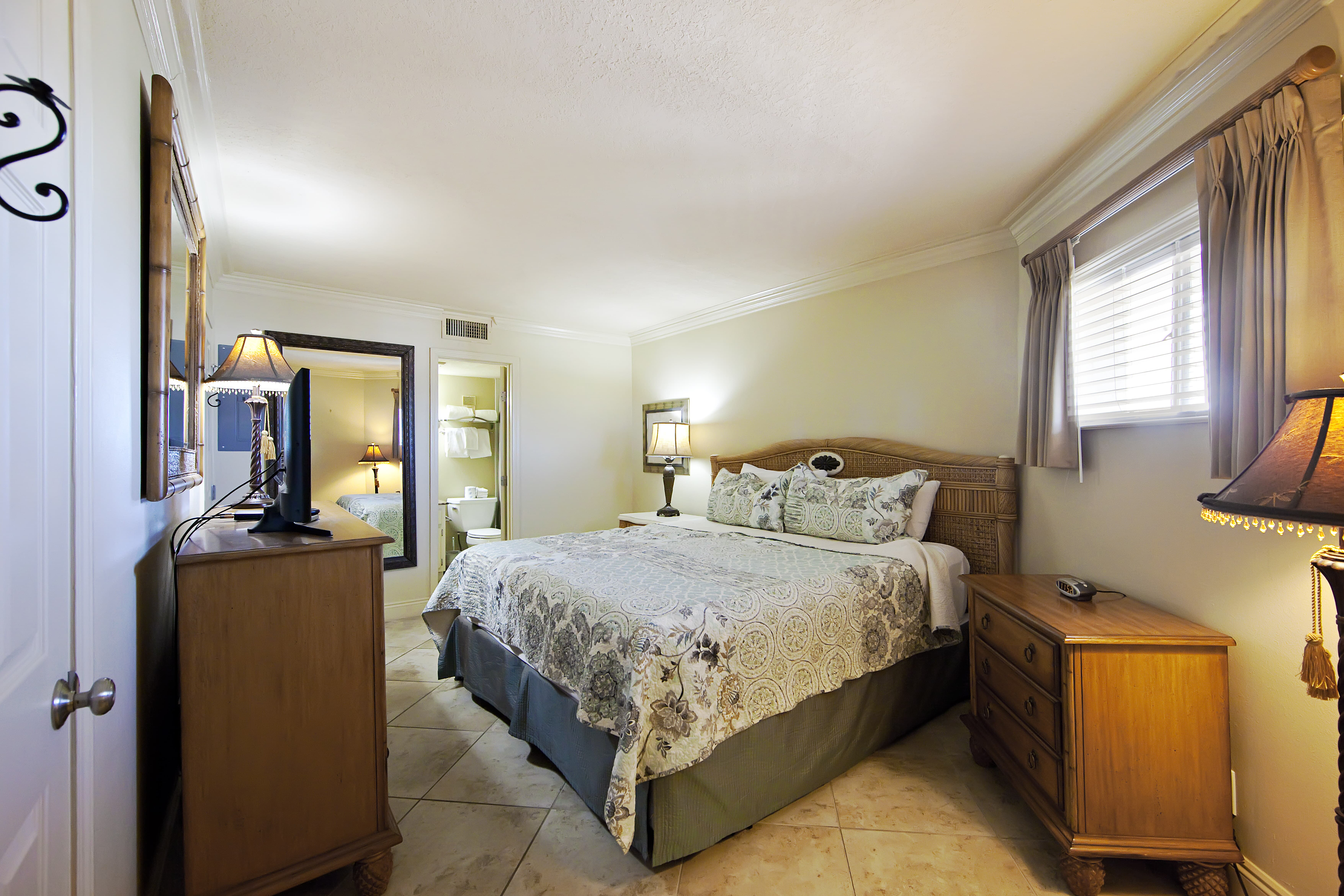 Holiday Surf & Racquet Club 613 Condo rental in Holiday Surf & Racquet Club in Destin Florida - #17