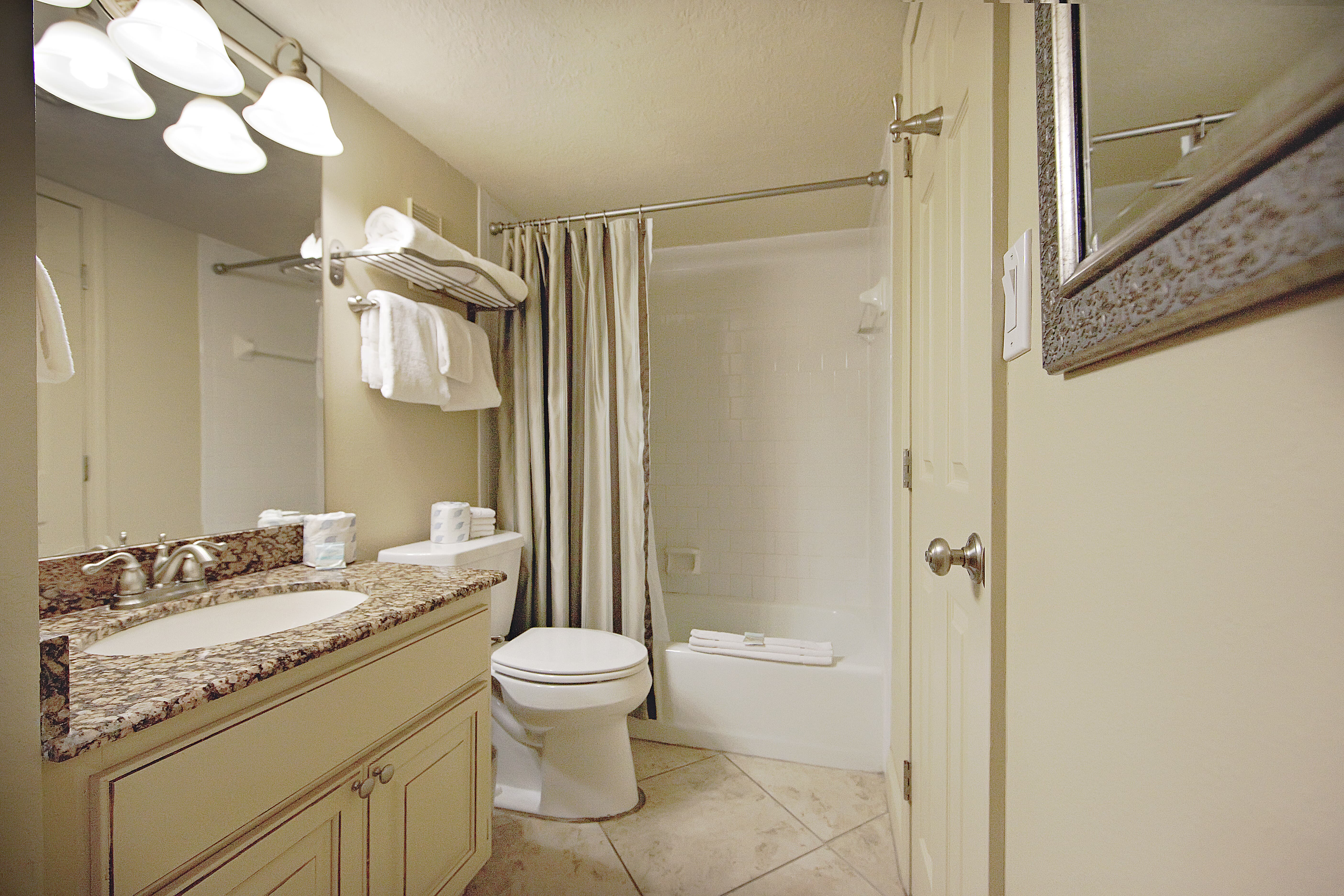 Holiday Surf & Racquet Club 613 Condo rental in Holiday Surf & Racquet Club in Destin Florida - #21