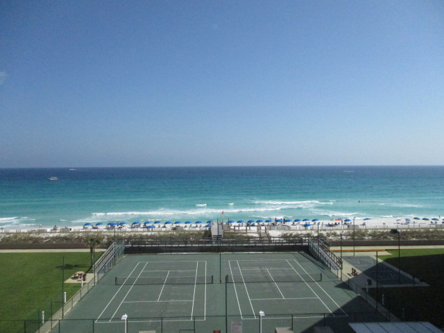Holiday Surf & Racquet Club 613 Condo rental in Holiday Surf & Racquet Club in Destin Florida - #26