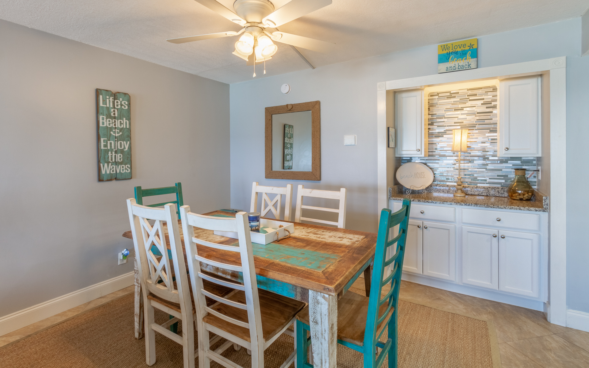 Holiday Surf & Racquet Club 617 Condo rental in Holiday Surf & Racquet Club in Destin Florida - #11