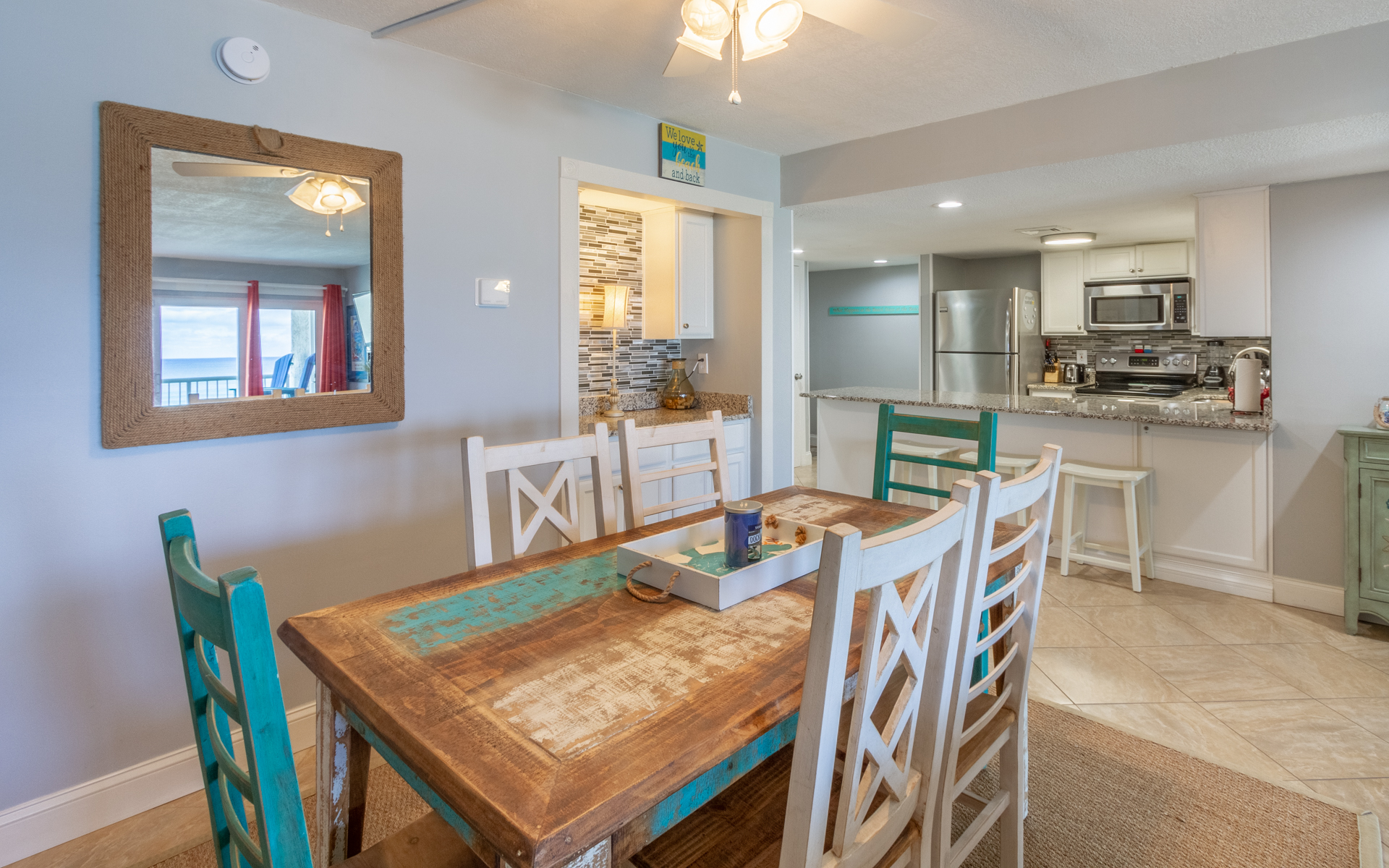 Holiday Surf & Racquet Club 617 Condo rental in Holiday Surf & Racquet Club in Destin Florida - #12