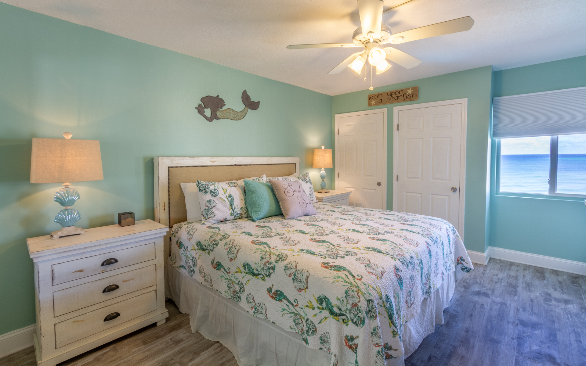 Holiday Surf & Racquet Club 617 Condo rental in Holiday Surf & Racquet Club in Destin Florida - #13