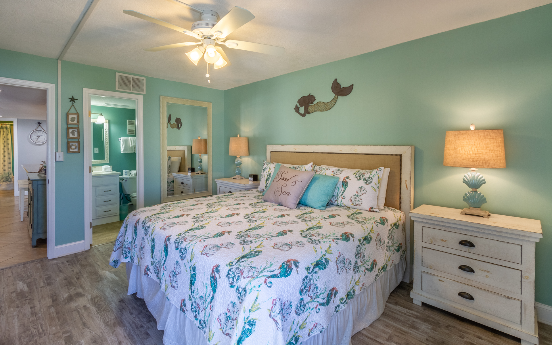 Holiday Surf & Racquet Club 617 Condo rental in Holiday Surf & Racquet Club in Destin Florida - #15