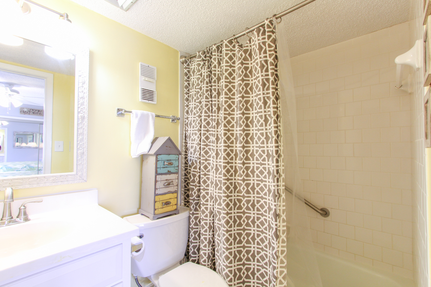 Holiday Surf & Racquet Club 617 Condo rental in Holiday Surf & Racquet Club in Destin Florida - #16