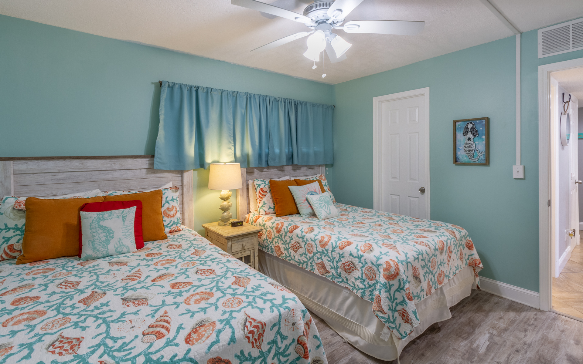 Holiday Surf & Racquet Club 617 Condo rental in Holiday Surf & Racquet Club in Destin Florida - #17