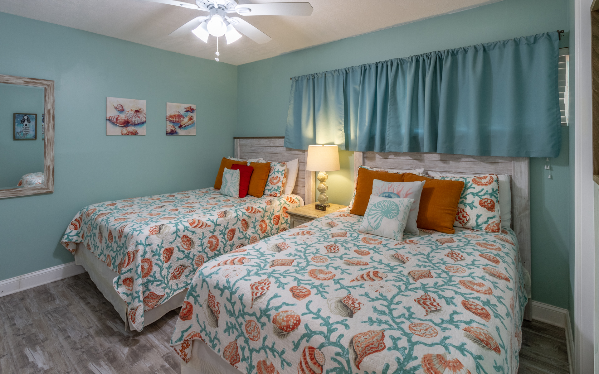 Holiday Surf & Racquet Club 617 Condo rental in Holiday Surf & Racquet Club in Destin Florida - #18