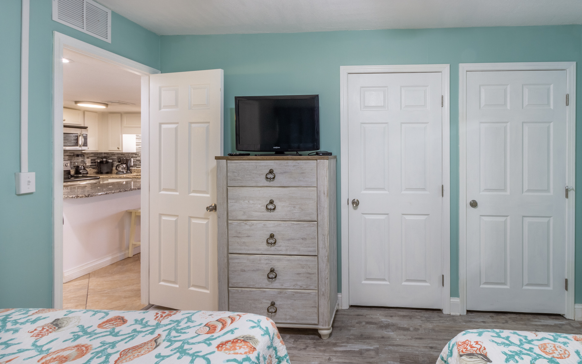 Holiday Surf & Racquet Club 617 Condo rental in Holiday Surf & Racquet Club in Destin Florida - #19