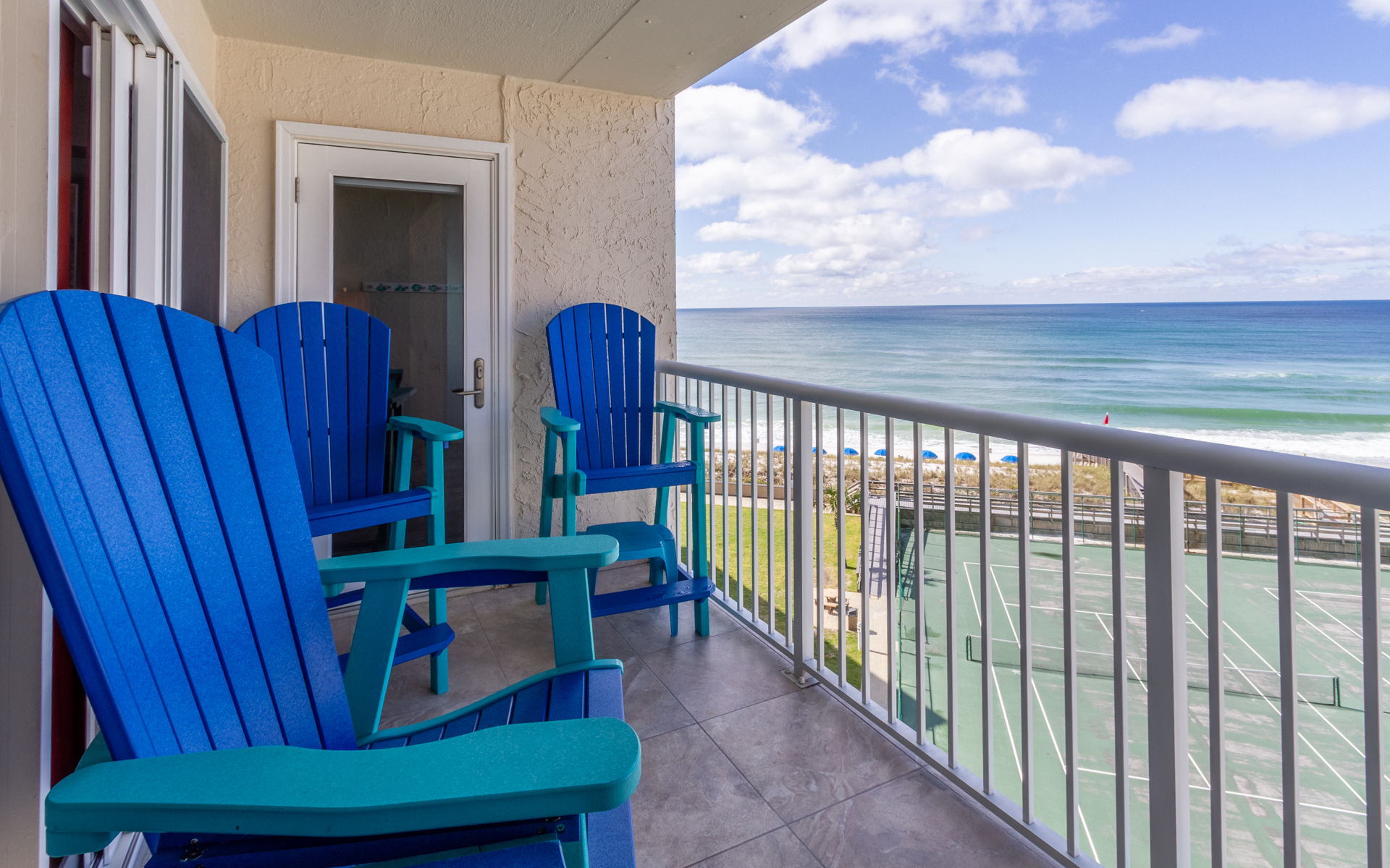 Holiday Surf & Racquet Club 617 Condo rental in Holiday Surf & Racquet Club in Destin Florida - #21