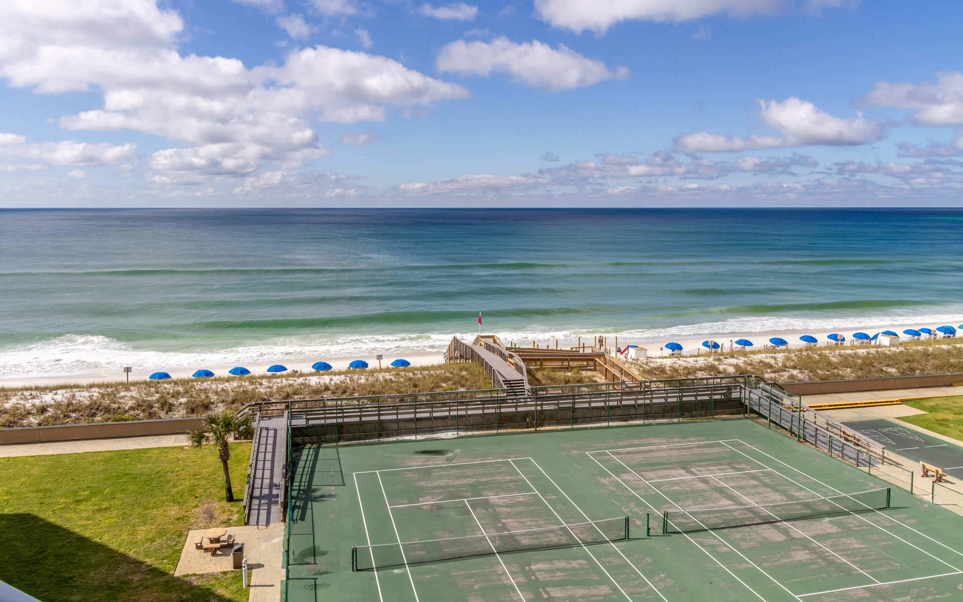 Holiday Surf & Racquet Club 617 Condo rental in Holiday Surf & Racquet Club in Destin Florida - #24