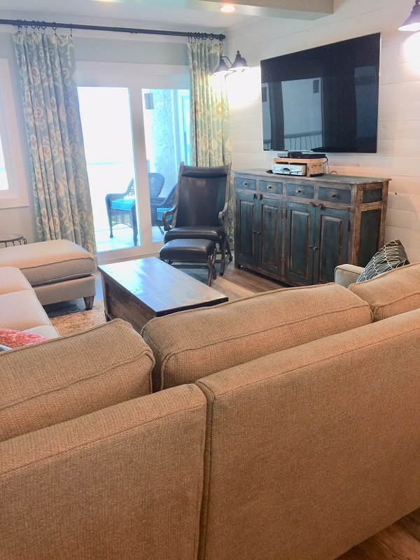 Holiday Surf & Racquet Club 618 Condo rental in Holiday Surf & Racquet Club in Destin Florida - #3