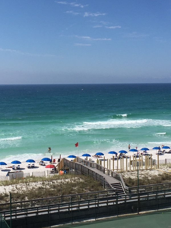Holiday Surf & Racquet Club 618 Condo rental in Holiday Surf & Racquet Club in Destin Florida - #32