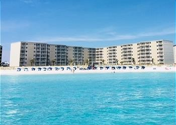 Holiday Surf & Racquet Club 619 Condo rental in Holiday Surf & Racquet Club in Destin Florida - #1