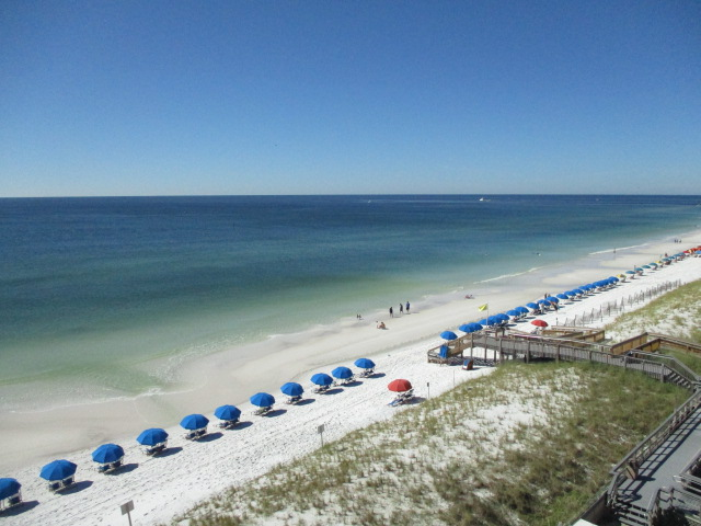 Holiday Surf & Racquet Club 619 Condo rental in Holiday Surf & Racquet Club in Destin Florida - #16