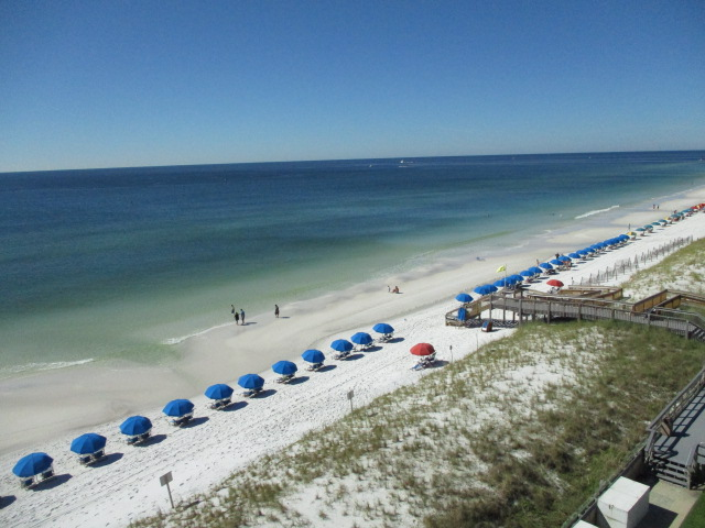 Holiday Surf & Racquet Club 620 Condo rental in Holiday Surf & Racquet Club in Destin Florida - #2