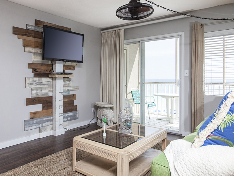 Holiday Surf & Racquet Club 620 Condo rental in Holiday Surf & Racquet Club in Destin Florida - #4