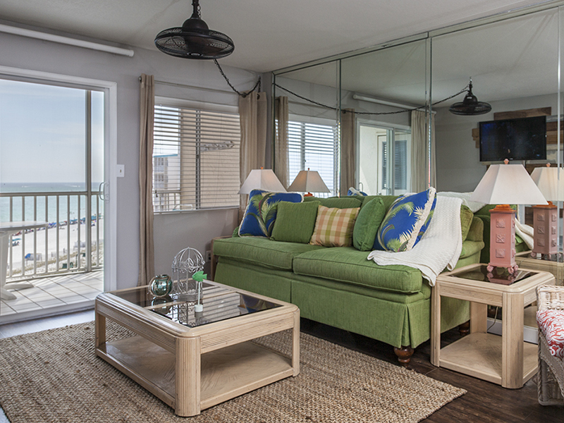 Holiday Surf & Racquet Club 620 Condo rental in Holiday Surf & Racquet Club in Destin Florida - #12