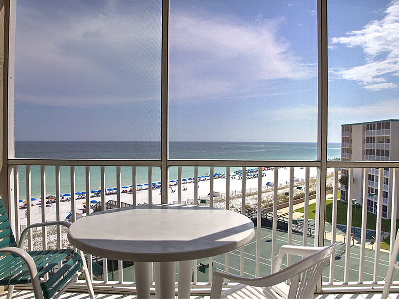 Holiday Surf & Racquet Club 620 Condo rental in Holiday Surf & Racquet Club in Destin Florida - #13