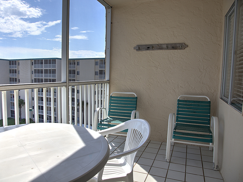 Holiday Surf & Racquet Club 620 Condo rental in Holiday Surf & Racquet Club in Destin Florida - #14
