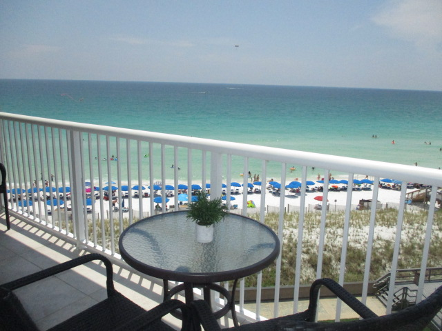 Holiday Surf & Racquet Club 622 Condo rental in Holiday Surf & Racquet Club in Destin Florida - #6