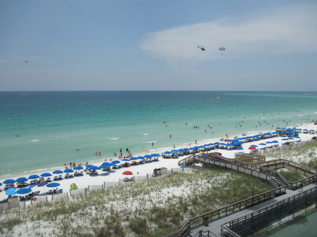 Holiday Surf & Racquet Club 622 Condo rental in Holiday Surf & Racquet Club in Destin Florida - #8