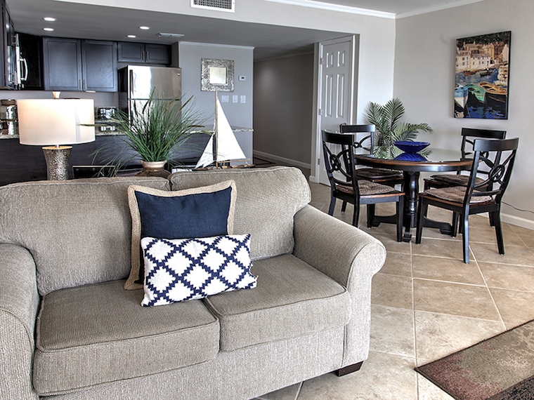Holiday Surf & Racquet Club 622 Condo rental in Holiday Surf & Racquet Club in Destin Florida - #9